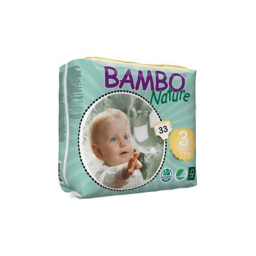 BAMBO Nature 3 - Midi 5-9 kg