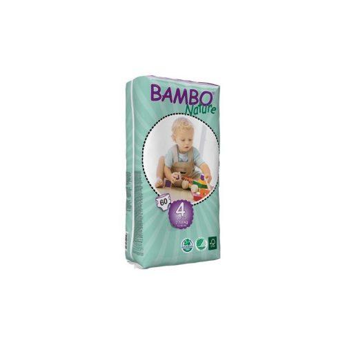 BAMBO pelene za bebe