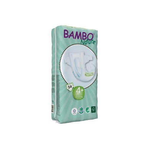 BAMBO Nature 4+ Maxi 10-20 kg