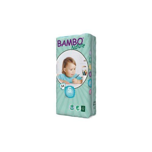 BAMBO Nature 5 Junior 12-22 kg