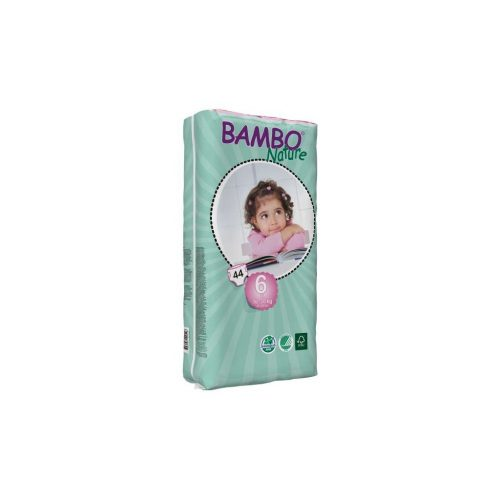 BAMBO Nature 6 XL 16-30 kg