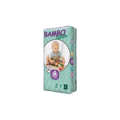 BAMBO Nature 4 Maxi 7-18kg
