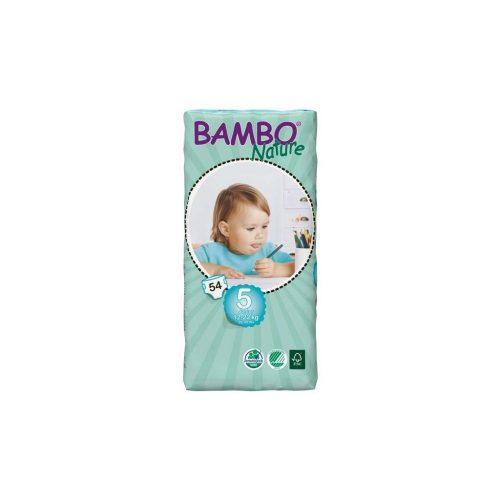BAMBO Nature 5 Junior 12-22kg