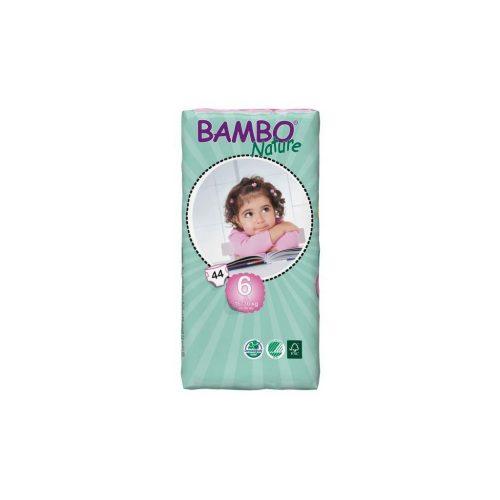 BAMBO Nature 6 XL 16-30kg