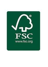 FSC sertifikat za Bambo eko pelene