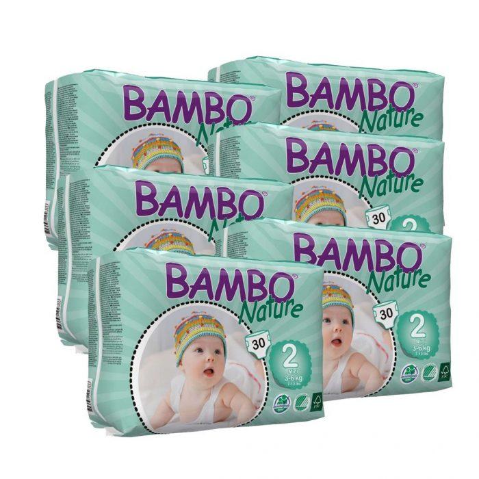 BAMBO box