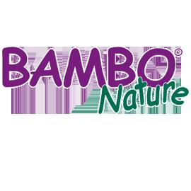BAMBO eko pelene Retina Logo