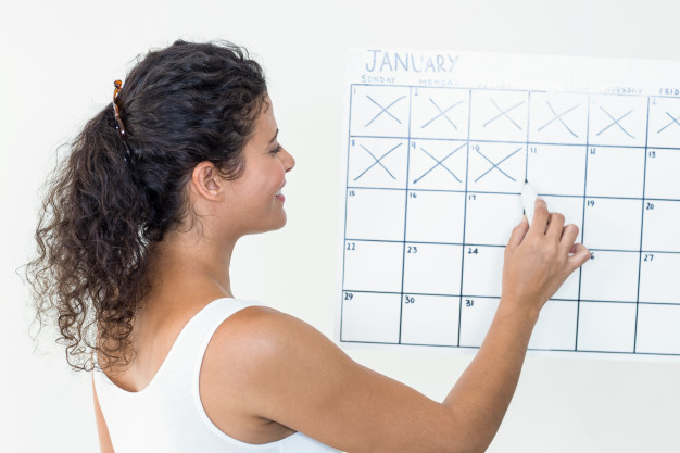 kalendar trudnoce