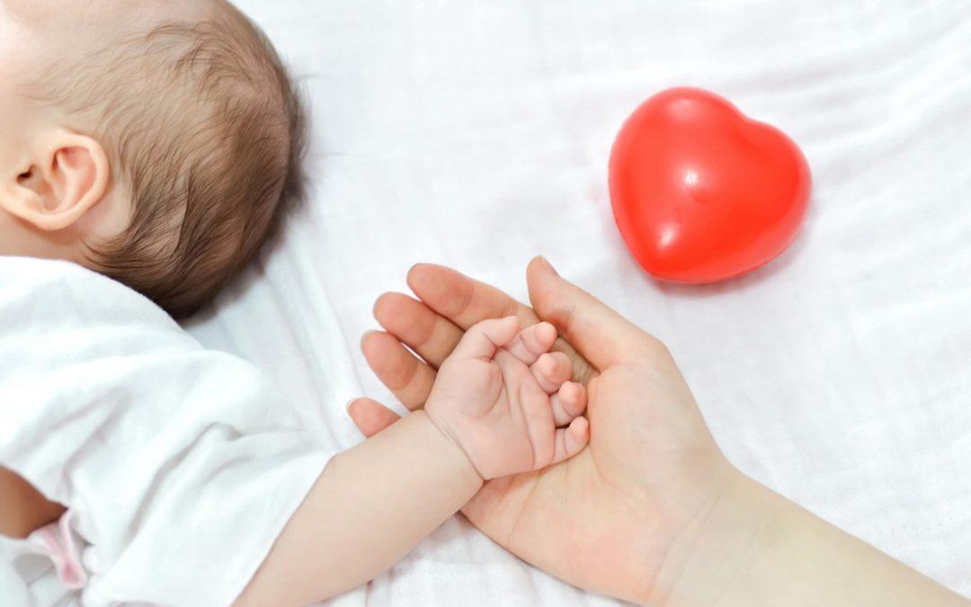pelenski ojed kod beba