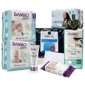 paket za trudnice i porodilje
