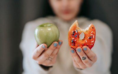 Ishrana tokom dojenja (Šta jesti, a šta ne?)